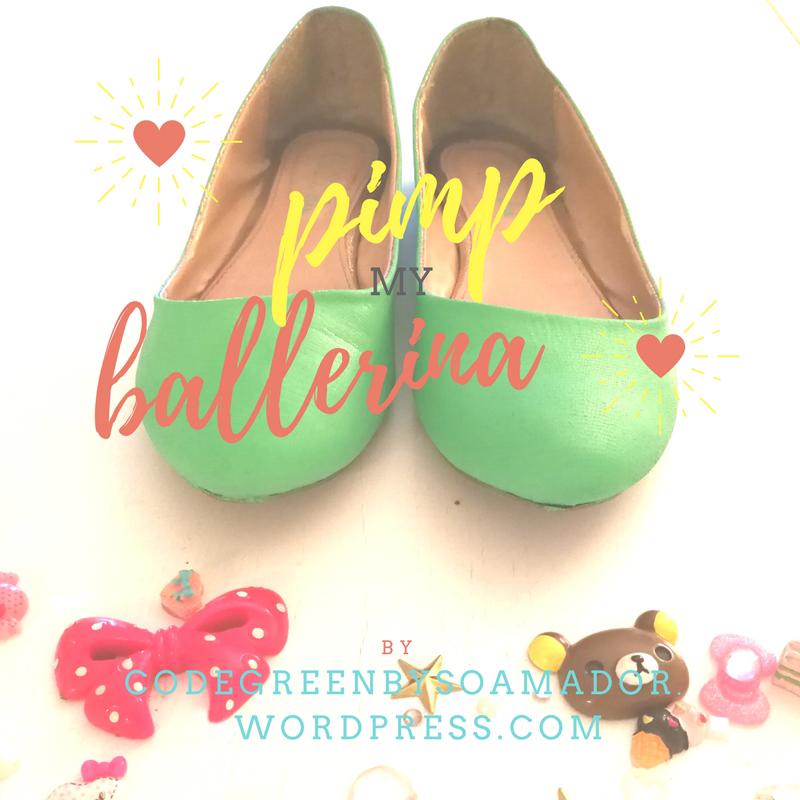 pimp my ballerinas