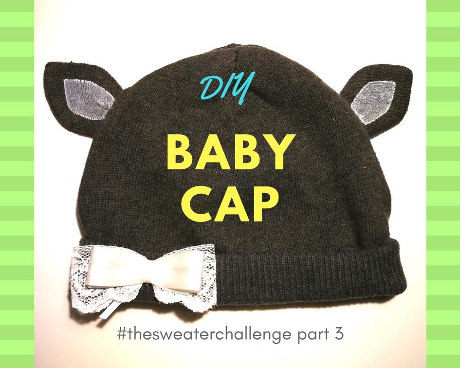 Baby Cap (3)